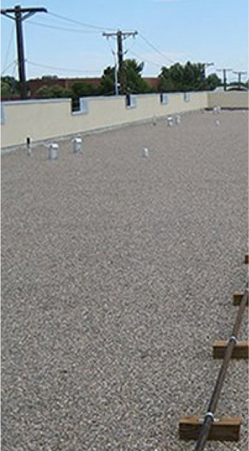 Built Up Roofing Phoenix Capstone Roofing Az