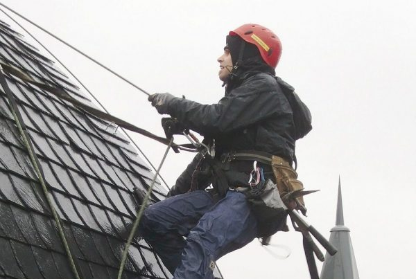 Commercial Roofing Scottsdale